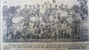 Sud-Ouest du 12 juillet 1947
