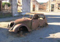 Urbex Oradour sur Glane