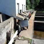 Urbex pisciculture