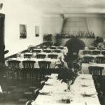 Hôtel-restaurant de la gare à Luxey